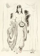 Musset Confession d'un enfant du siècle 1929 Charles Martin 5