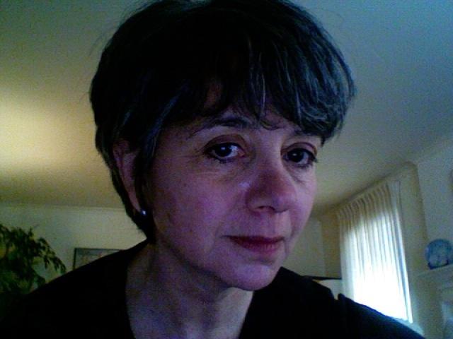 Carol Sonenklar