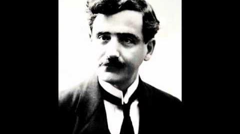 José María Eguren por Luis Alberto Sánchez