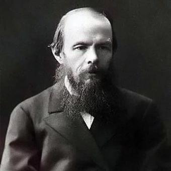 Fiódor Dostoievski