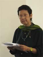 Su-Chen Christine Lim