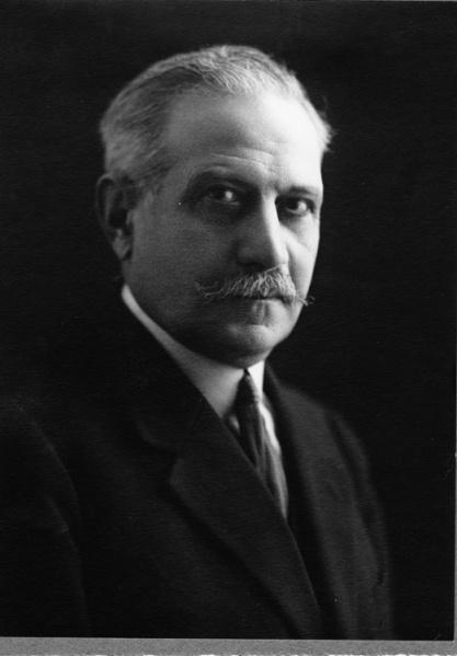 César Zumeta