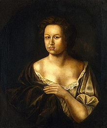 Mary Pix