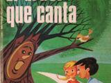 El árbol que canta