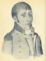 Manuel de Zequeira y Arango