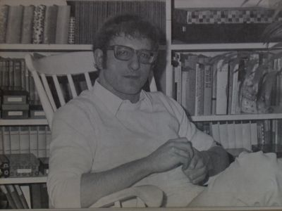 Fritz Zorn