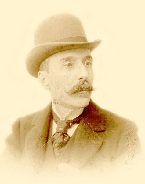 José María Eça de Queiroz