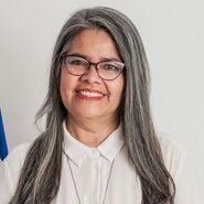 Silvia Elena Regalado