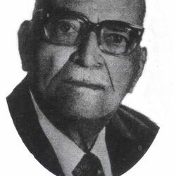 Alberto Rivas Bonilla