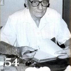Ramón González Montalvo