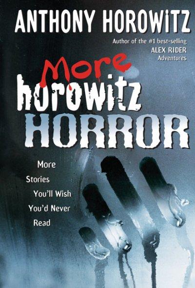 More Horowitz Horror