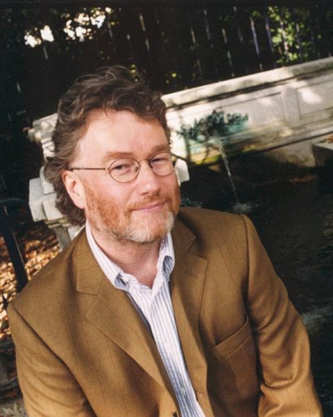 Ian Banks