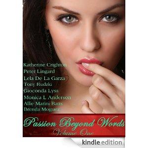DeanNichols/Passion Beyond Words