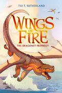 Wings of Fire 1 US