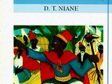 Epic of Sundiata