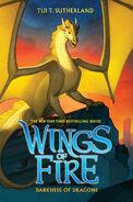 Wings of Fire 10 US