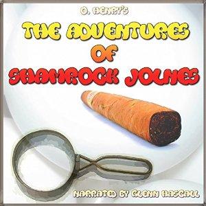 The Adventures of Shamrock Jolnes