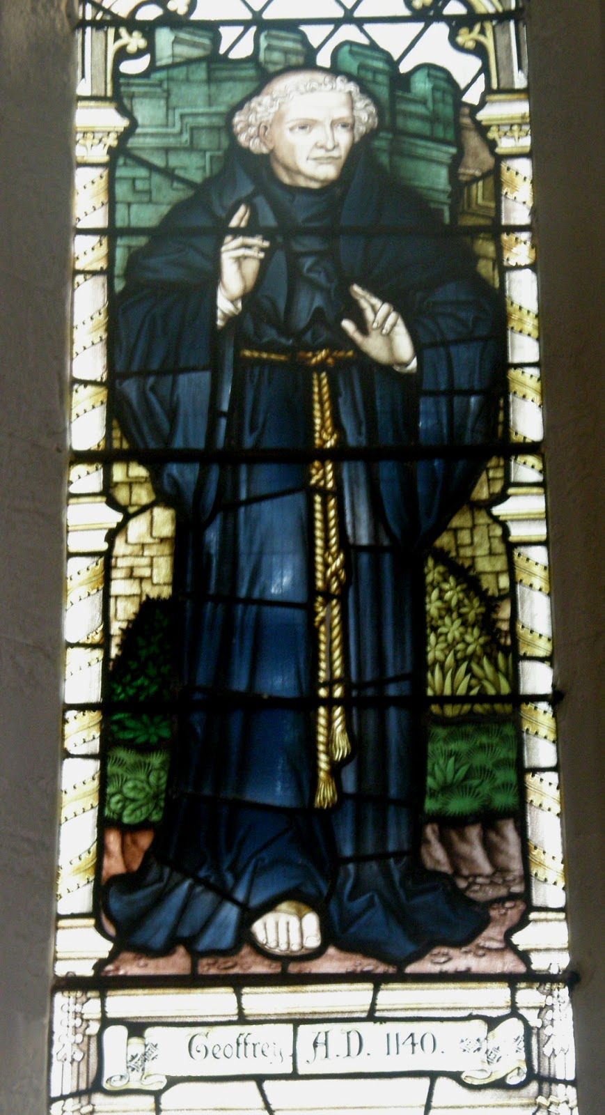 Geoffrey of Monmouth