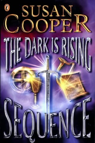The Dark is Rising series