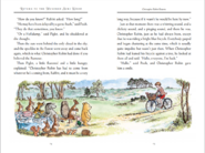 Return to the Hundred Acre Wood Pages 14 and 15