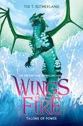 Wings of Fire 9 US