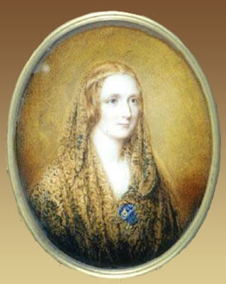 Mary W. Shelley