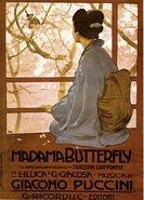MadamaButterfly