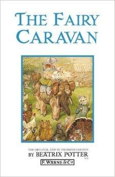The Fairy Caravan