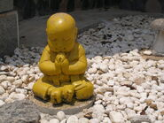 Little Buddha Wallpaper JxHy