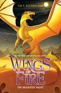 Wings of Fire 5 US