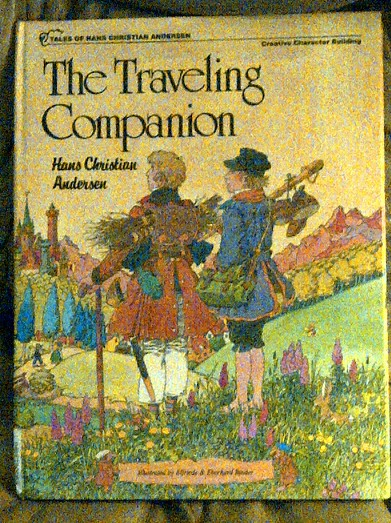 The Traveling Companion Literawiki Fandom