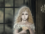 Claudia (The Vampire Chronicles)