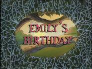 Emily'sBirthday