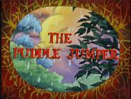 Puddlejumper