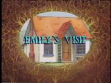 Emily's Visit