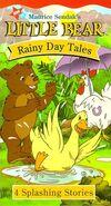 Maurice Sendak's Little Bear, Rainy Day Tales (VHS, 2000)