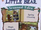 Seasonal Tales
