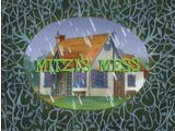Mitzi's Mess