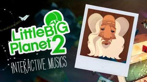 Da Vinci's Hideout Interactive Music