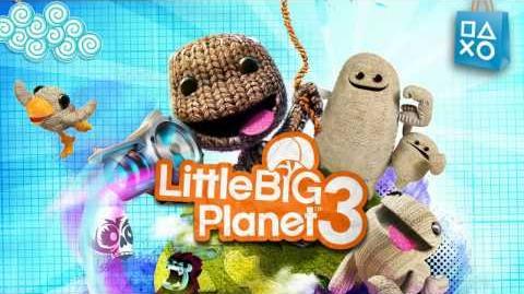 LittleBigPlanet_3_Soundtrack_-_Manglewood
