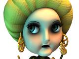Victoria von Bathysphere