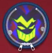 Vexpiration Date Badge