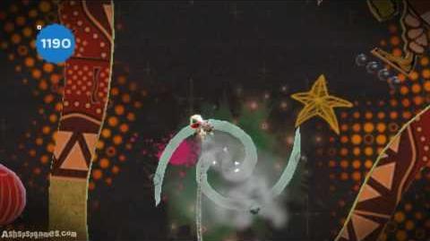 LittleBiGplanet_-_PSP_-_01.5_-_Down_Under_Dreamtime