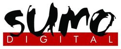 Sumo Digital's logo.