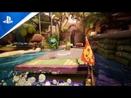 Sackboy- A Big Adventure - Launch Trailer - PS5