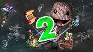 LittleBigPlanet 2 Soundtrack - Sleepy Head