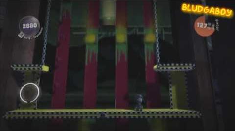 LittleBigPlanet - Acing Elevation - Video Talkthrough