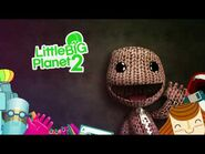 LittleBigPlanet 2 Soundtrack - The Pod