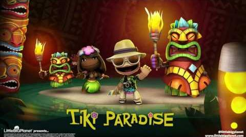 LittleBigPlanet_3_Soundtrack_(Tiki_Paradise_DLC)_-_Lava_Palava