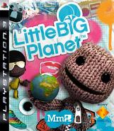 LittleBigPlanet Okładka